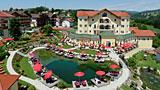Hotel Jagdhof im Bayerischen Wald